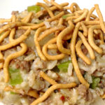 chow-mein-hamburger-hot-dish