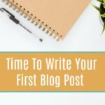 Writing-your-first-blog-post