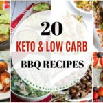 20 Keto BBQ Recipes
