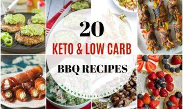 20 Keto BBQ Recipes
