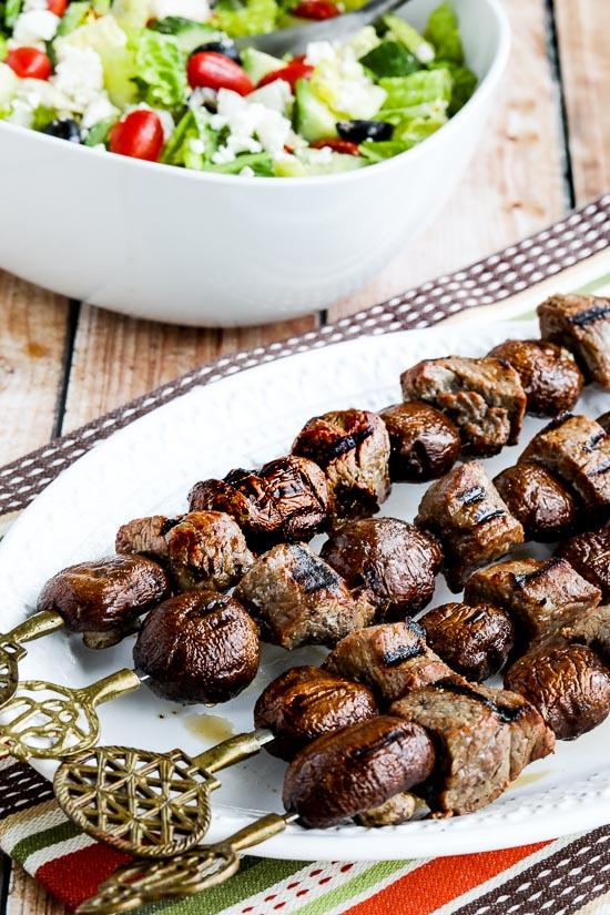 steak-mushroom-kabobs