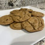 Quarantine-Peanut-butter-cookies-Featured
