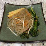 vegan vermicelli noodles
